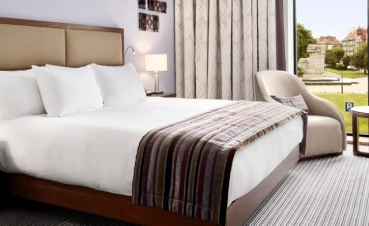 Hotel ***** Hotel Hilton Gdańsk / 8