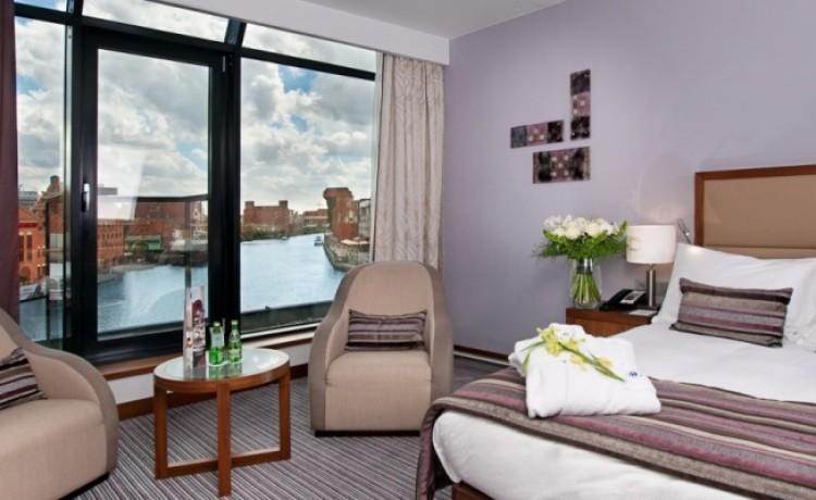 Hotel ***** Hotel Hilton Gdańsk / 7