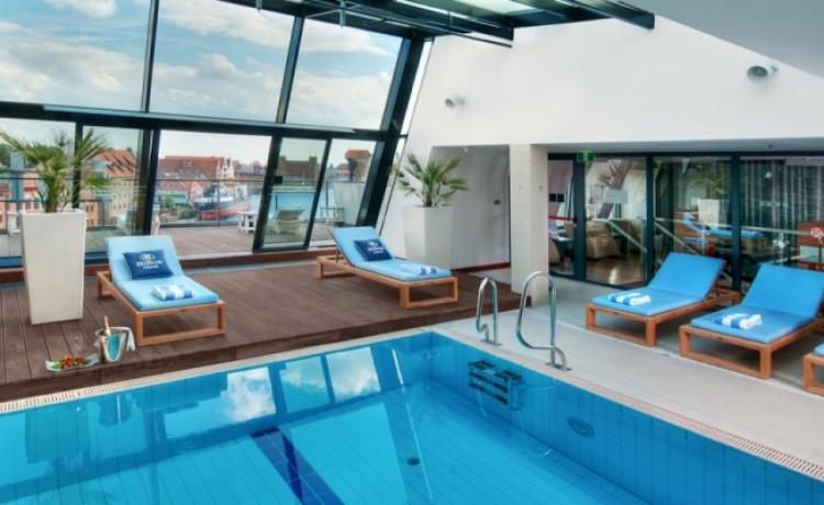 Hotel ***** Hotel Hilton Gdańsk / 12