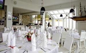 zdjęcie usługi dodatkowej, Restauracja Smak Morza, Sopot