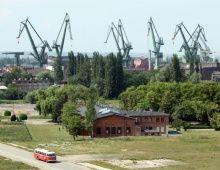 Muzeum Sali BHP Stoczni Gdańskiej