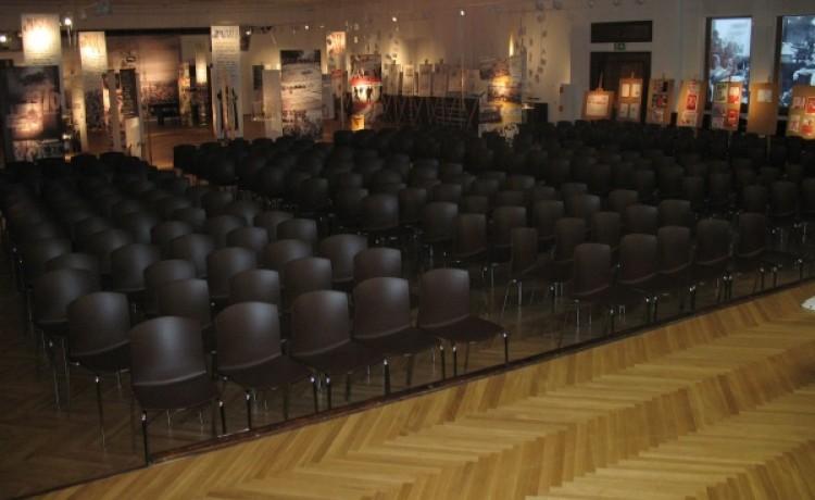 zdjęcie obiektu, SALA BHP centrum konferencyjno-wystawiennicze, Gdańsk