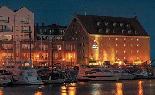 Hotel ***** Hotel Gdańsk Boutique *****  / 0