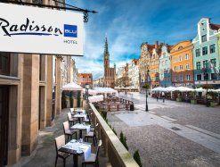 Radisson Blu Gdańsk
