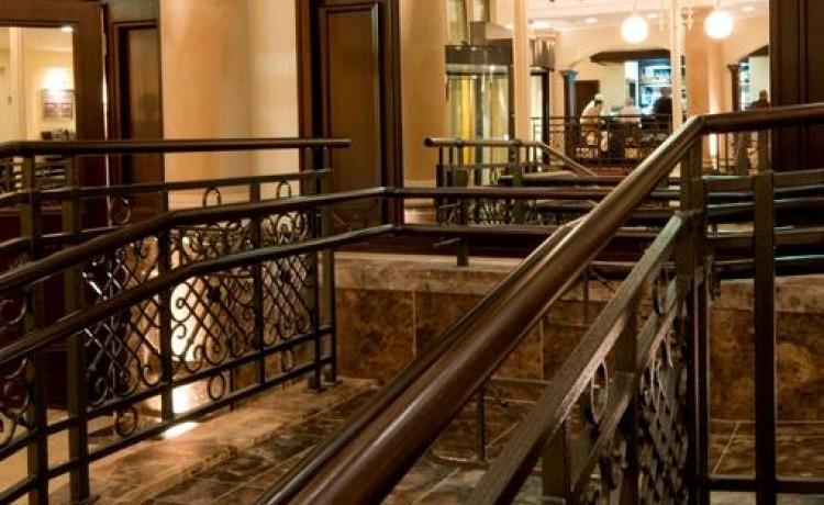 Hotel ***** Radisson Blu Gdańsk  / 4