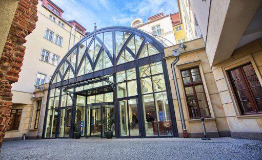 Hotel ***** Radisson Blu Gdańsk  / 0