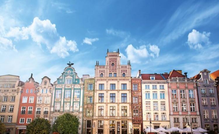 Hotel ***** Radisson Blu Gdańsk  / 2