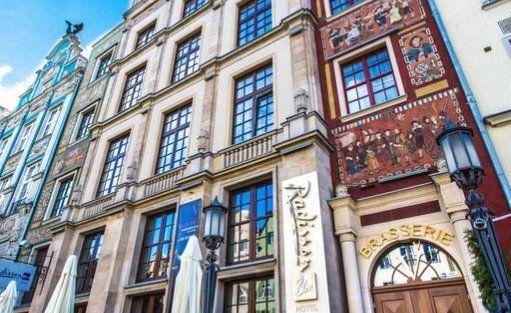 Hotel ***** Radisson Blu Gdańsk  / 5
