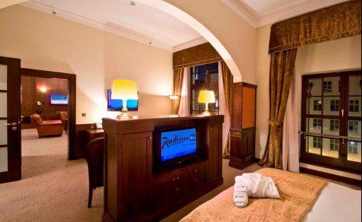 Hotel ***** Radisson Blu Gdańsk  / 17
