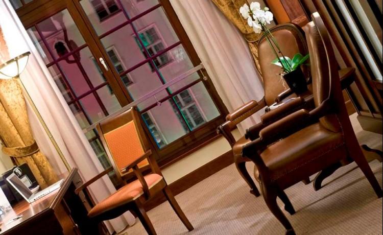 Hotel ***** Radisson Blu Gdańsk  / 16
