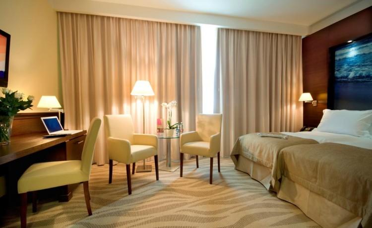 Hotel ***** Radisson Blu Gdańsk  / 15