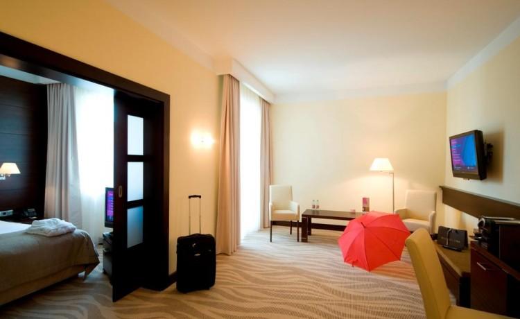 Hotel ***** Radisson Blu Gdańsk  / 11