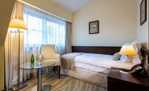 Hotel ***** Radisson Blu Gdańsk  / 10