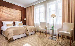 Radisson Blu Gdańsk  Hotel ***** / 1