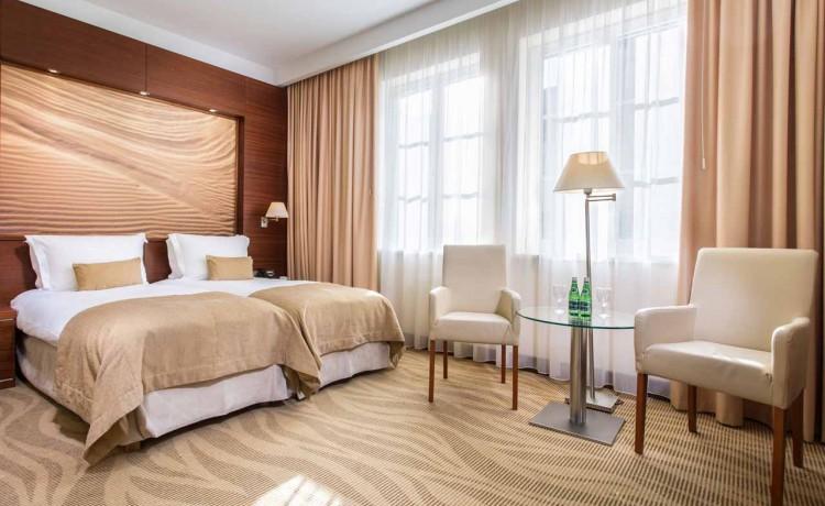 Hotel ***** Radisson Blu Gdańsk  / 7