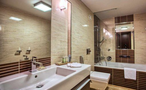 Hotel ***** Radisson Blu Gdańsk  / 18