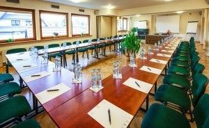 zdjęcie sali konferencyjnej, Hotel Czarny Potok***, Zakopane