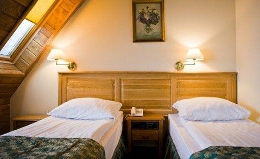 zdjęcie pokoju, Hotel Czarny Potok***, Zakopane