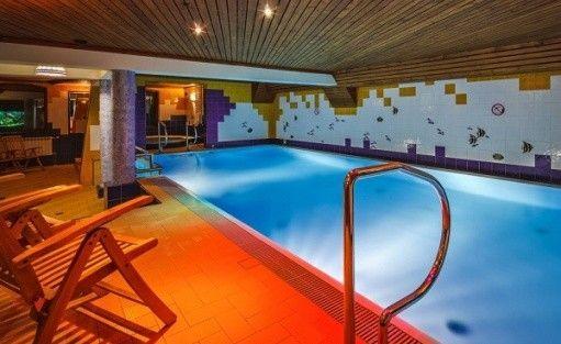 zdjęcie usługi dodatkowej, Hotel Czarny Potok***, Zakopane