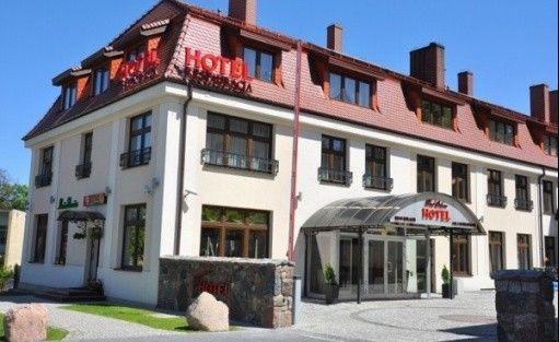 Hotel Pod Orłem Kartuzy