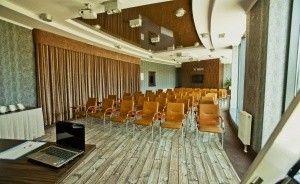 zdjęcie sali konferencyjnej, Hotel Mistral Sport****, Gniewino