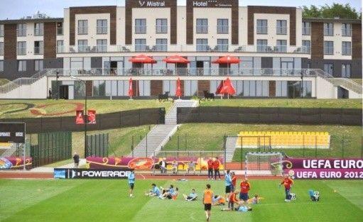 zdjęcie obiektu, Hotel Mistral Sport****, Gniewino