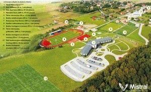 zdjęcie usługi dodatkowej, Hotel Mistral Sport****, Gniewino