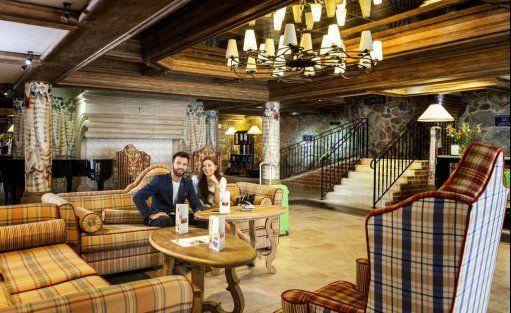 Hotel **** Hotel St. Bruno / 3
