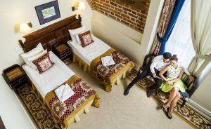 Hotel St. Bruno Hotel **** / 4