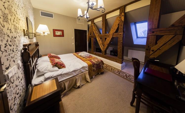 Hotel **** Hotel St. Bruno / 9