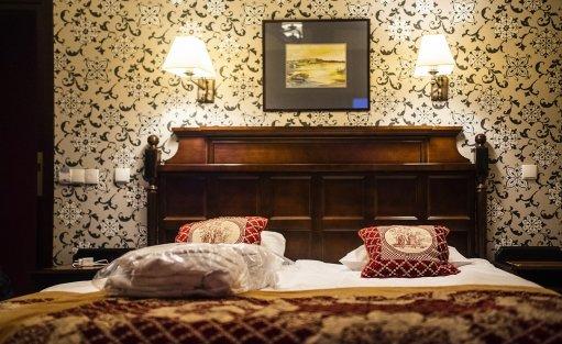 Hotel **** Hotel St. Bruno / 7