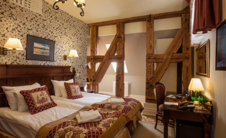 zdjęcie pokoju, Hotel St. Bruno, Giżycko