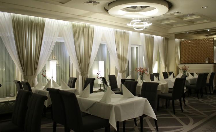 Hotel *** Hotel Falko / 4