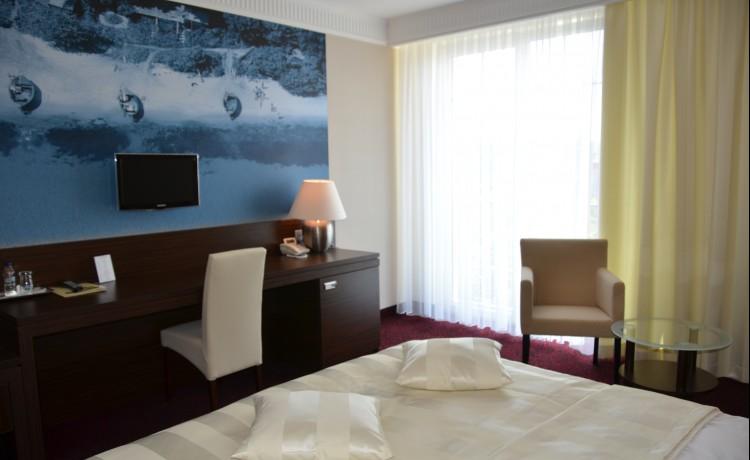 Hotel *** Hotel Falko / 8