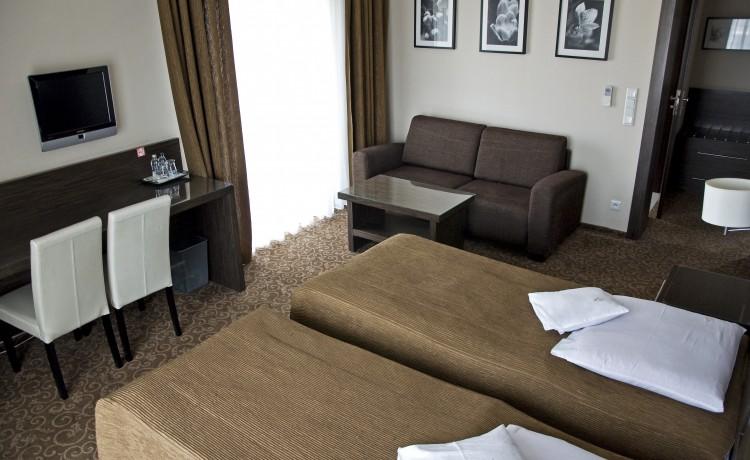Hotel *** Hotel Falko / 11