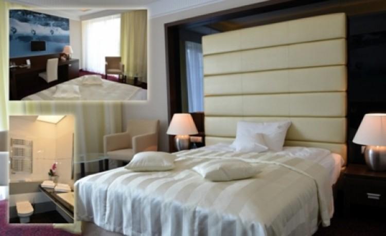 zdjęcie pokoju, Hotel Falko, Gdynia
