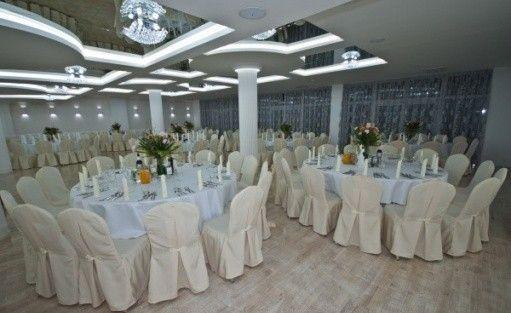 zdjęcie sali konferencyjnej, Hotel Jantar Ustka, Ustka
