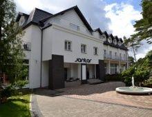 Hotel Jantar Ustka