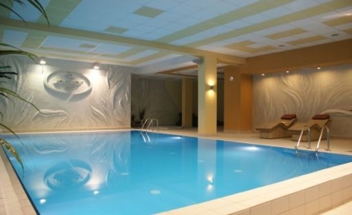 zdjęcie obiektu, Hotel Jantar Ustka, Ustka