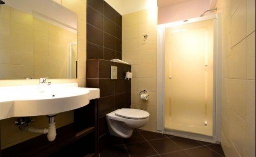 zdjęcie pokoju, Hotel Jantar Ustka, Ustka