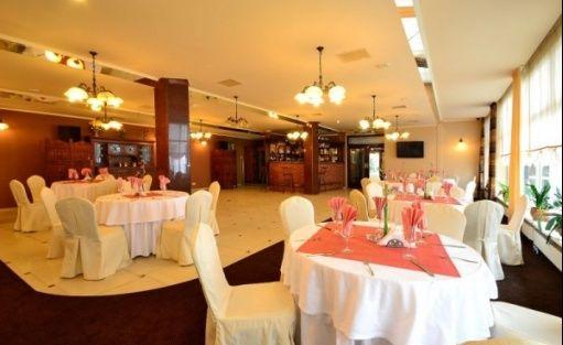 zdjęcie usługi dodatkowej, Hotel Jantar Ustka, Ustka
