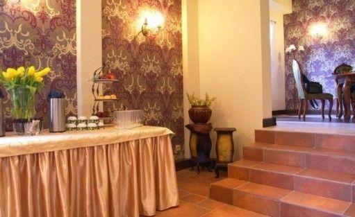 zdjęcie obiektu, Restauracja Black Club, Tychy