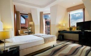 Hotel Fahrenheit  Hotel *** / 0