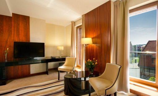 Hotel *** Hotel Fahrenheit  / 12