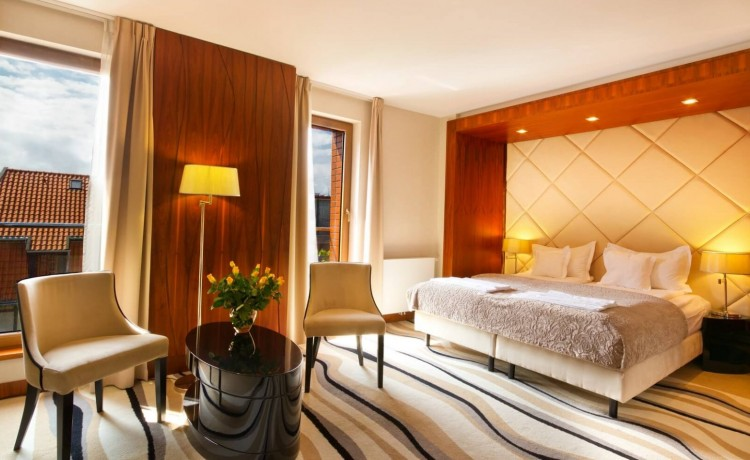 Hotel *** Hotel Fahrenheit  / 13