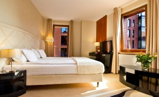 Hotel *** Hotel Fahrenheit  / 14