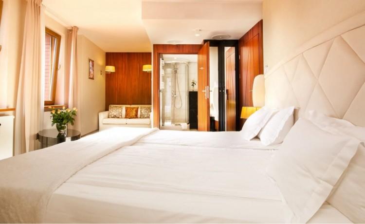 Hotel *** Hotel Fahrenheit  / 15