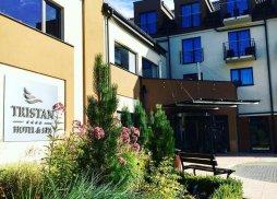 Tristan Hotel & SPA****