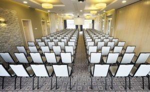 zdjęcie sali konferencyjnej, Tristan Hotel & SPA****, Kąty Rybackie