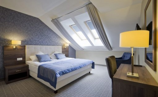 Hotel **** Tristan Hotel & SPA**** / 4